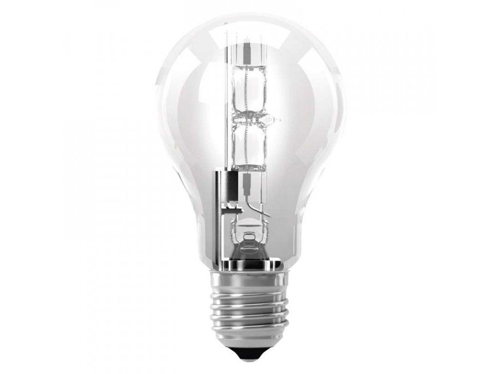 EMOS Lighting Halogenová žárovka ECO A60 105W E27 teplá bílá, stmívatelná ZE0802