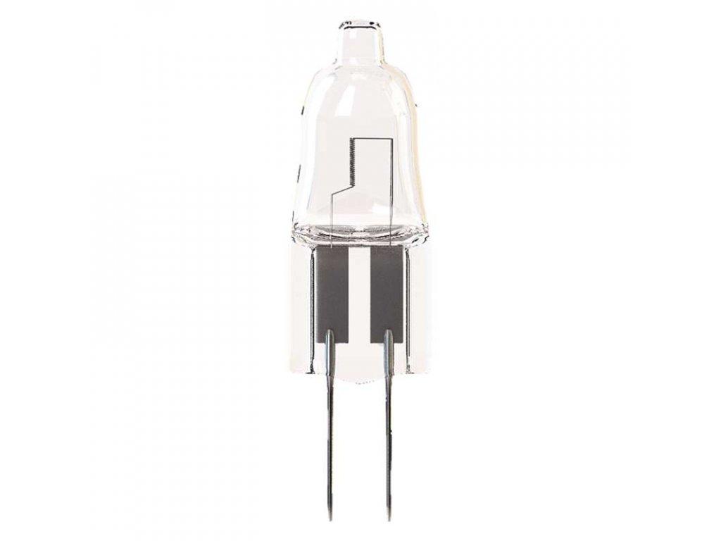 EMOS Lighting Halogenová žárovka ECO JC 16W G4 teplá bílá, stmívatelná ZE0501