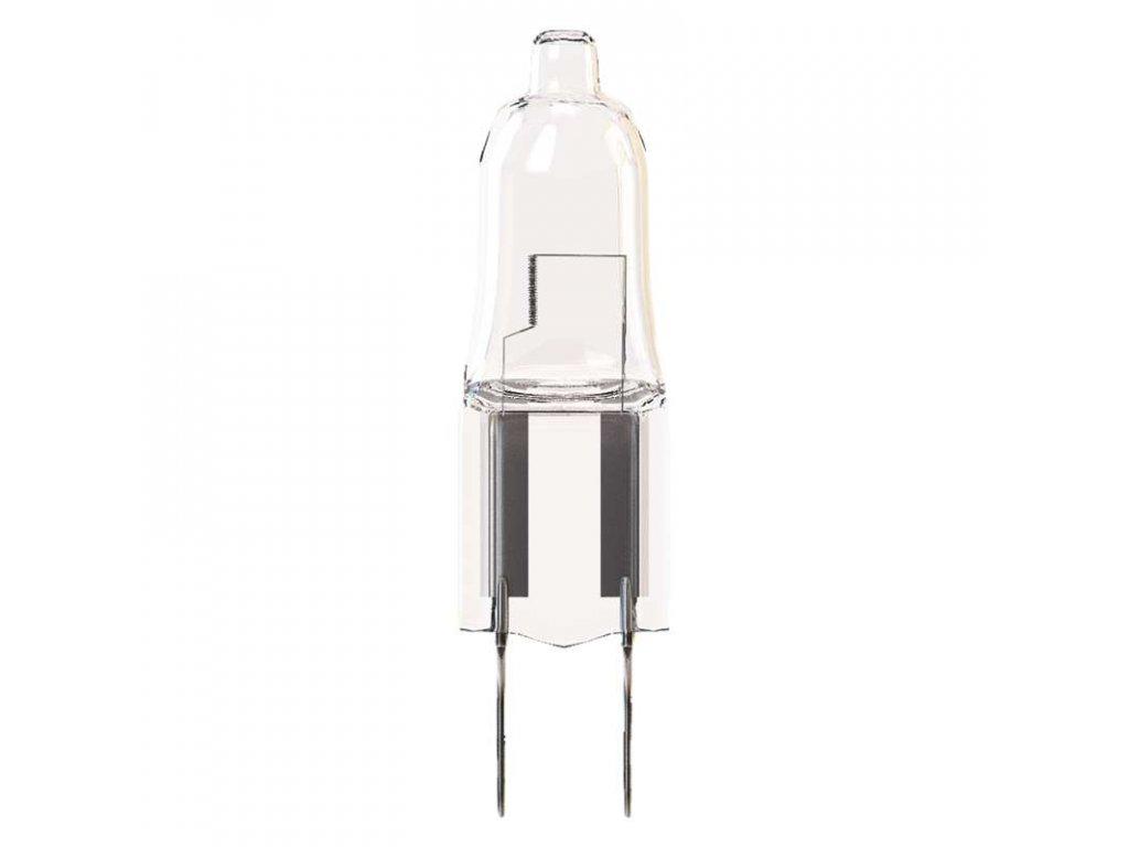 EMOS Lighting Halogenová žárovka ECO JC 40W G6,35 teplá bílá, stmívatelná ZE0602