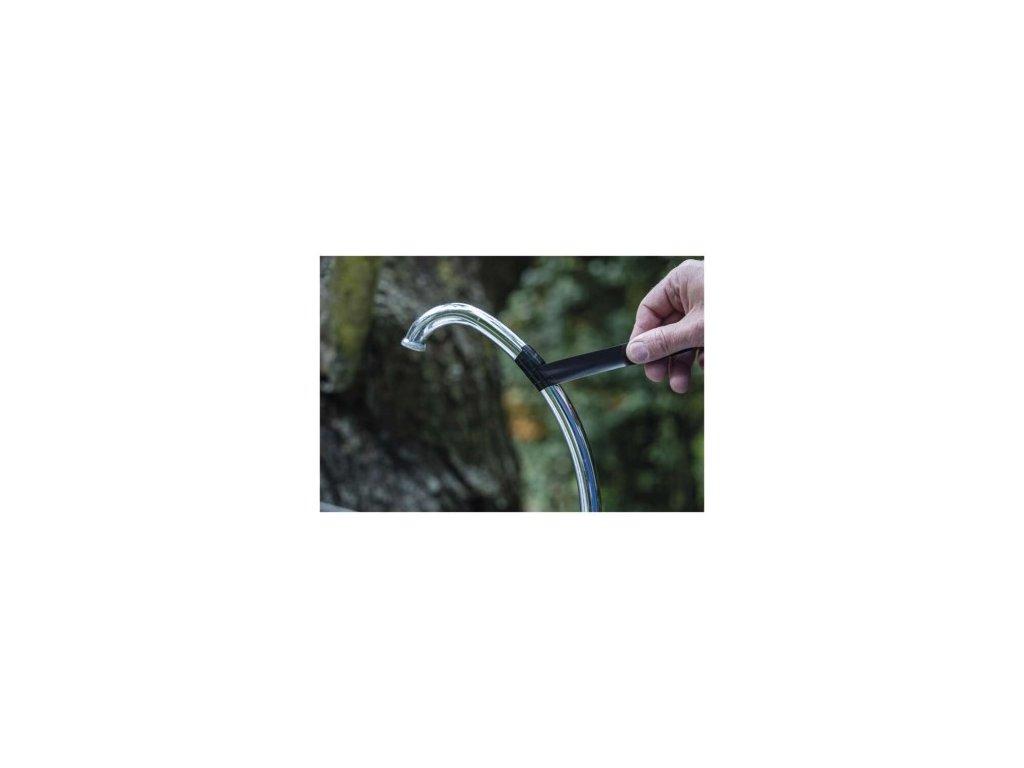 EMOS Izolační páska samovulkanizační 25mm / 5m černá F52502