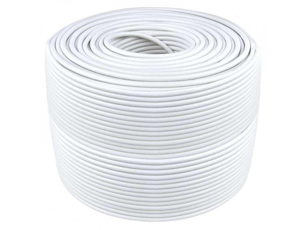 EMOS Koaxiální kabel CB120, 250m S5372