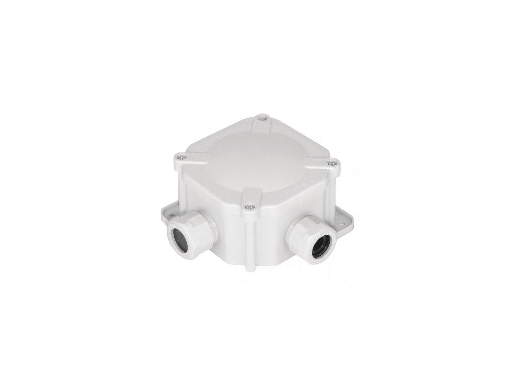 EMOS Krabice 6455-11P ACIDUR A2401.1