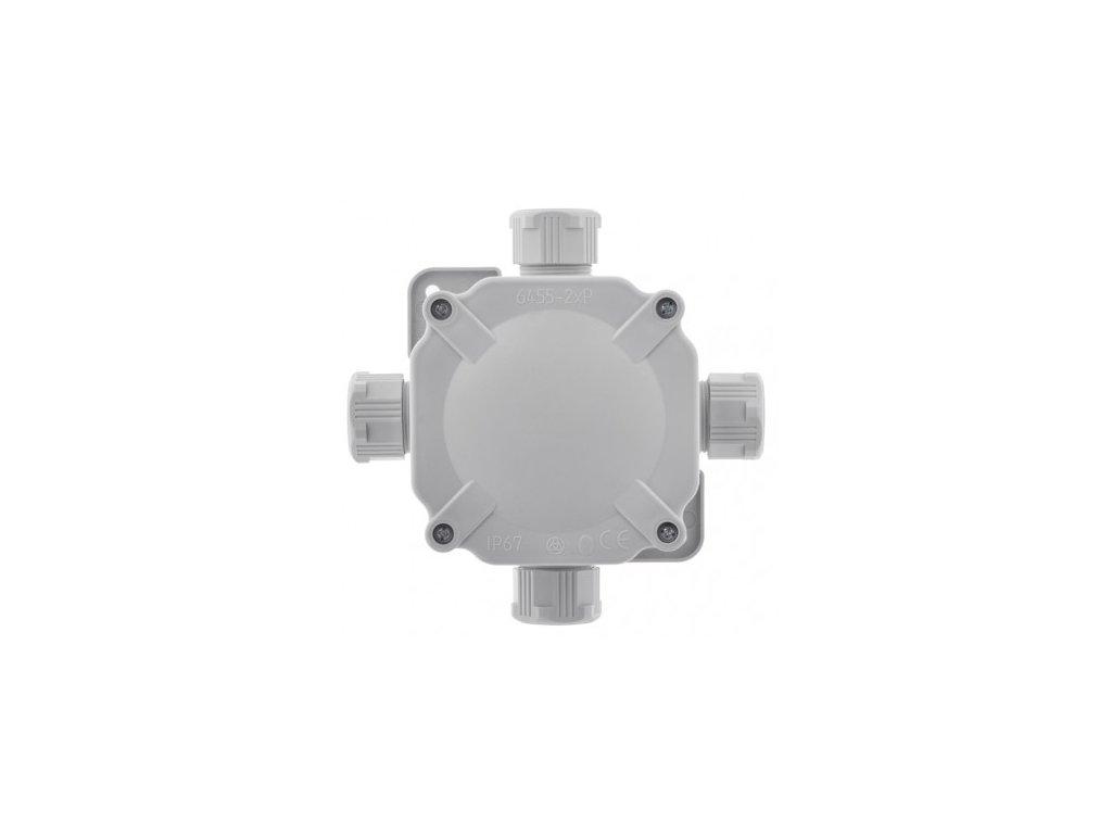 EMOS Krabice 6455-26P ACIDUR, velká A2403