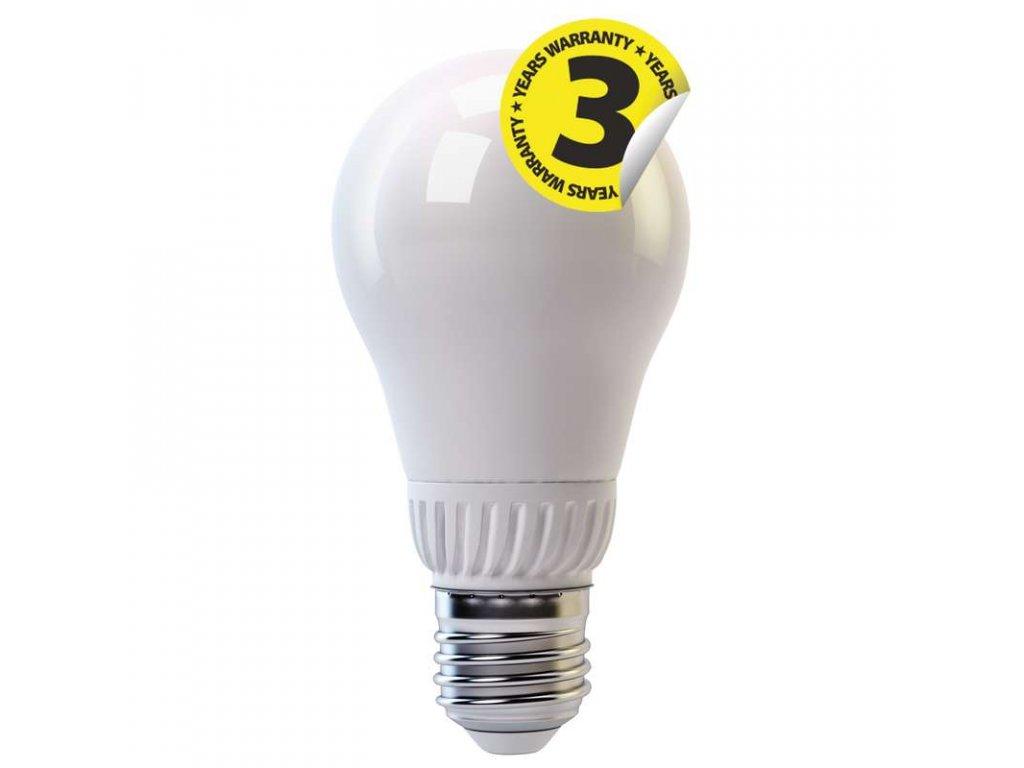 EMOS Lighting LED žárovka Classic A60 8W E27 teplá bílá Z76020