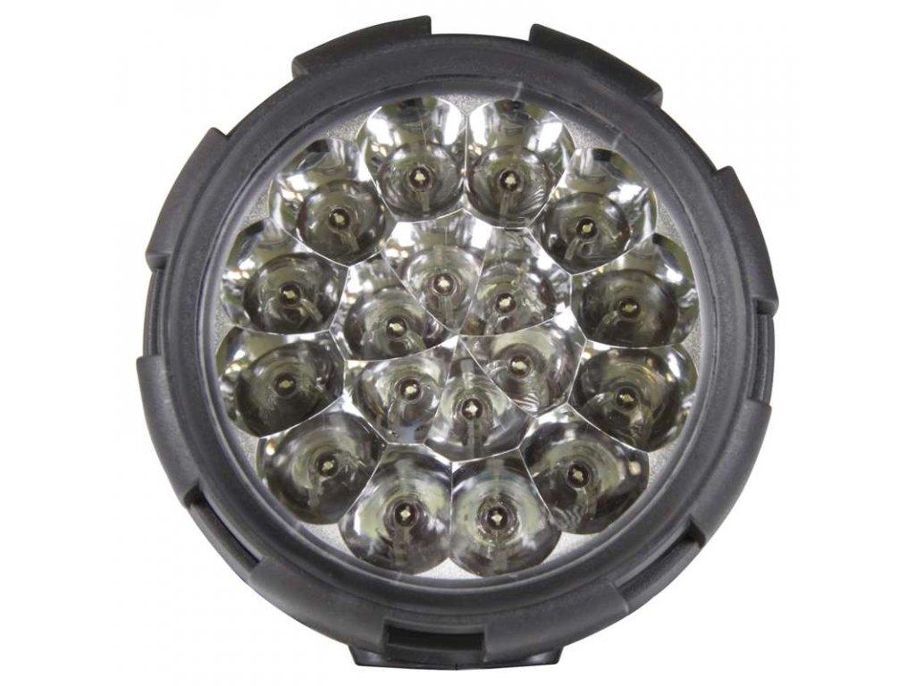 EMOS Nabíjecí svítilna LED KB-2137, 18x LED P4507