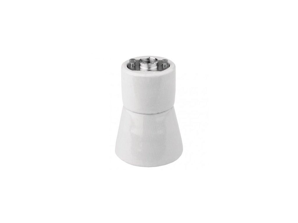 EMOS Objímka na žárovku E27 keramická 1332-837 A2947