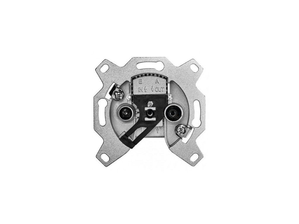 EMOS Účastnická zásuvka EU 3610 J0221J