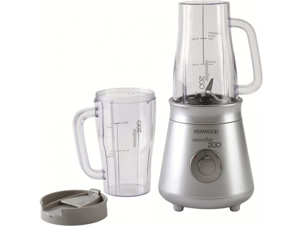 Kenwood SB 055 Smoothie