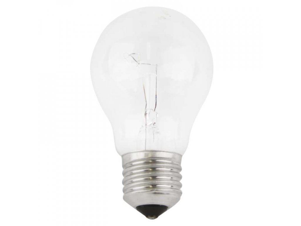 EMOS Lighting Žárovka otřesu vzdorná E27 100W teplá bílá ZK0202