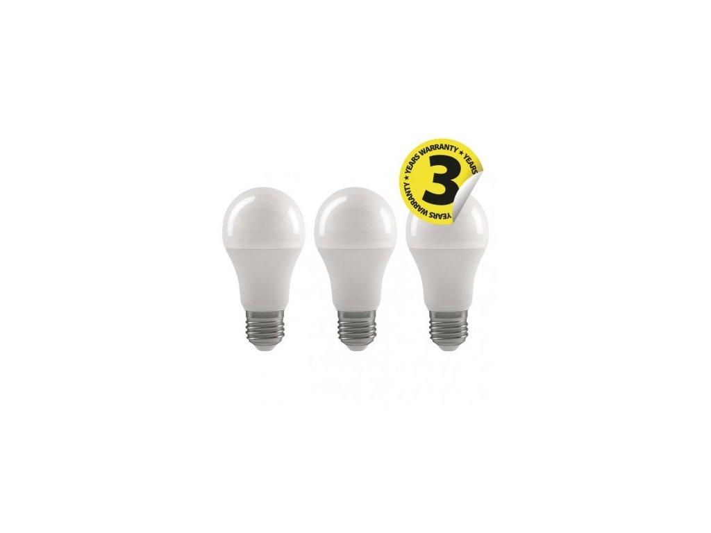 EMOS Lighting LED žárovka Classic A60 9W E27 teplá bílá ZQ5140.3