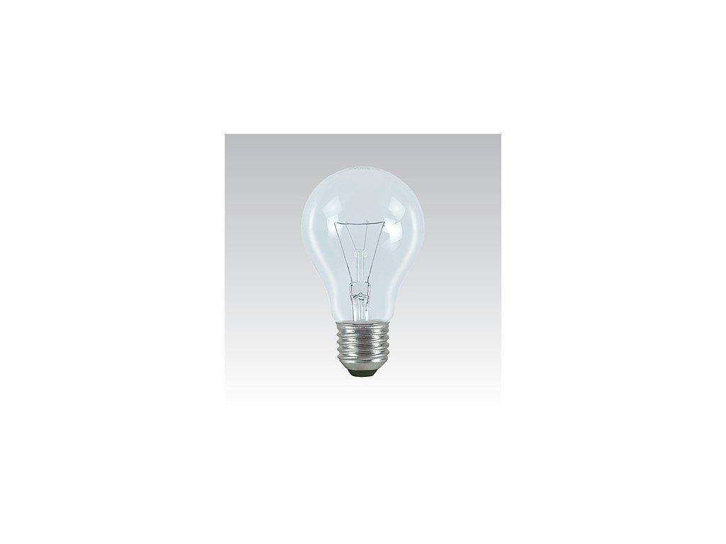 NBB žárovka AGN 24V A55 60W E27 čirá