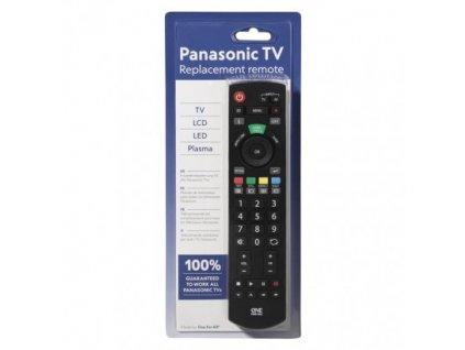 One For All Dálkový ovladač OFA pro TV Panasonic KE1914