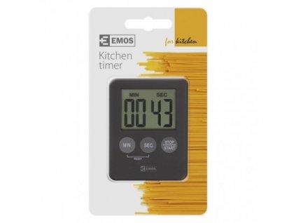 EMOS Digitální kuchyňská minutka TP202 E0202