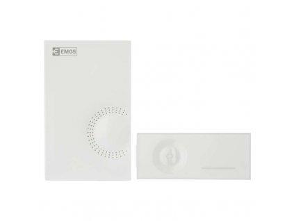 EMOS Domovní bezdrátový zvonek H518 P5716