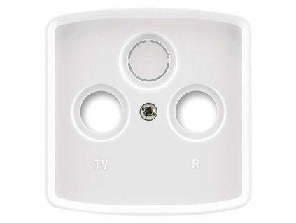 ABB Kryt 5011A-A00300 B TV+R (SAT) A1347.1