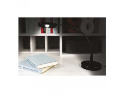 EMOS Lighting LED stolní lampa HT6105, černá Z7523B