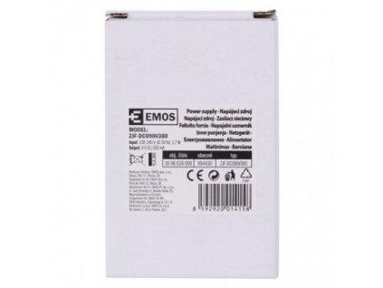 EMOS Nabíječka pro svítilny P4515, P4516, P4525 V94430
