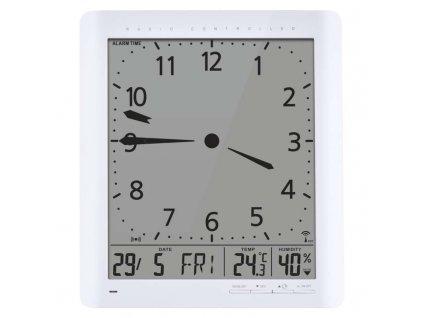 EMOS Nástěnné hodiny digitální E9280 E9280