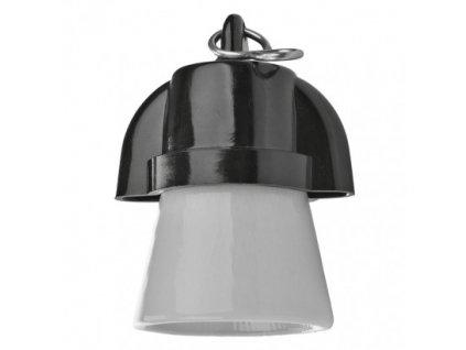 EMOS Objímka na žárovku E27 plastová 1332-407 A2943