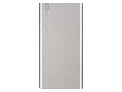 GP Batteries Power bank GP FP10M 10000mAh stříbrný B0390S