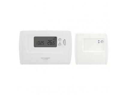 Programovatelný bezdrátový termostat Honeywell THR872BEE