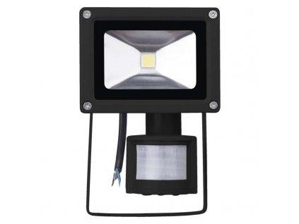 EMOS Lighting LED reflektor HOBBY s PIR, 10W neutrální bílá ZS2310