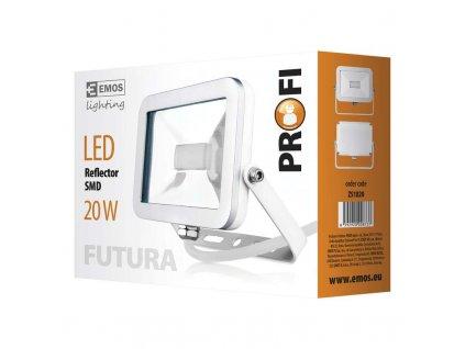 LED REFLEKTOR FUTURA 20W DL