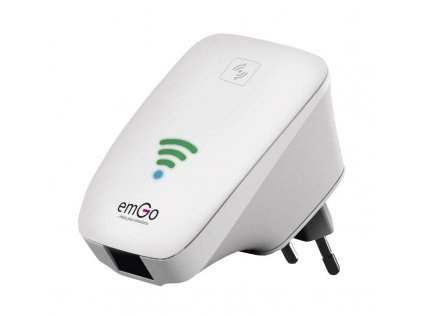 EMGO Repeater wifi 300M U25 J59093