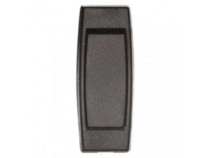 ABB Spínač jednopólový šňůrový průchozí 3251-01910 černý A1203