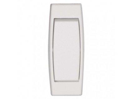 ABB Spínač jednopólový šňůrový průchozí 3251-01915 bílý A1204