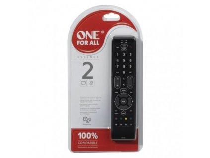 One For All Univerzální dálkový ovladač OFA Comfort Essence 2 KE7120