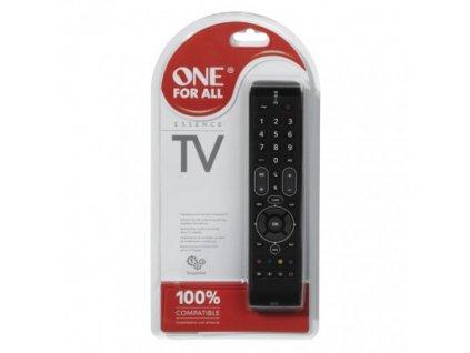 One For All Univerzální dálkový ovladač OFA Comfort pro TV Essence KE7110