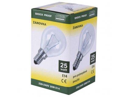 NBB Žárovka otřesu vzdorná iluminační E14 25W C5605