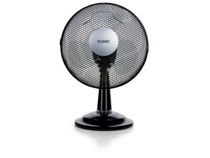 Stolní ventilátor - DOMO DO8139