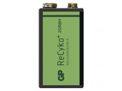 GP Batteries Nabíjecí baterie GP ReCyko+ 200 mAh (9V) B0852