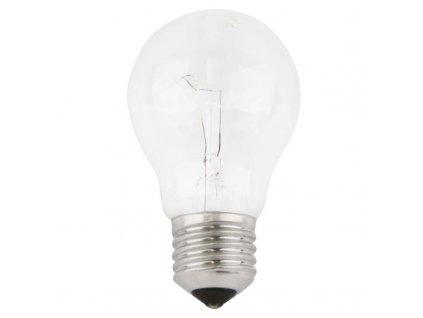 EMOS Lighting Žárovka otřesu vzdorná E27 40W teplá bílá ZK0200