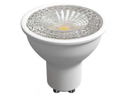 EMOS Lighting LED žárovka Classic MR16 60° 7,5W GU10 teplá bílá, stmív. ZL4501