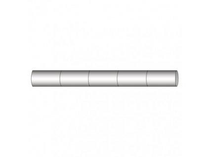 EMOS Náhradní baterie do nouzového světla, 6 V/2500 mAh C NiCd B9844
