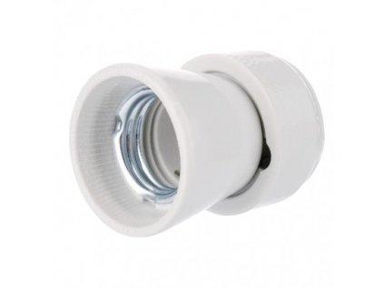 EMOS Objímka na žárovku E27 keramická 1334-607