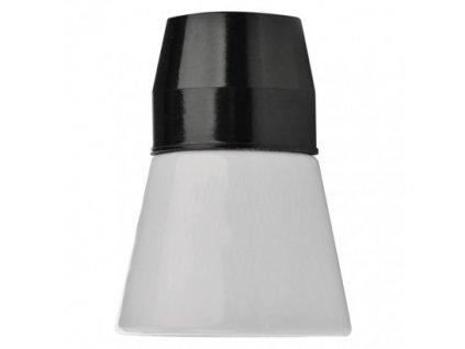 EMOS Objímka na žárovku E27 plastová/keramická 1332-146, 10 ks A2942