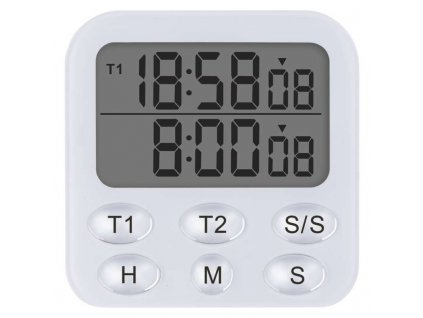 EMOS Digitální kuchyňská minutka E5229 E5229