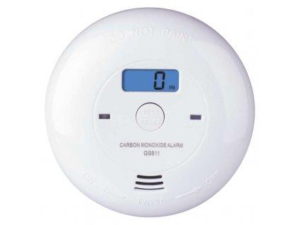 EMOS Detektor oxidu uhelnatého v místnosti P56401 P56401