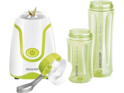 Sencor smoothie mixér zelený SBL 2201GR