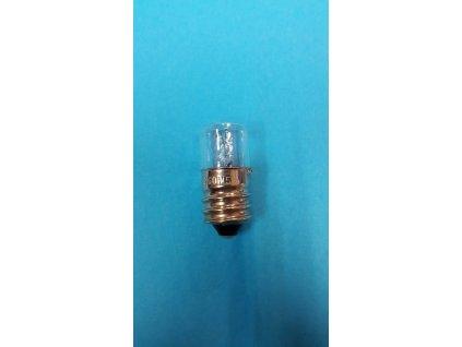 Orbitec žárovka vláknová E14 5W 260V rozměr 13x30 mm E5260