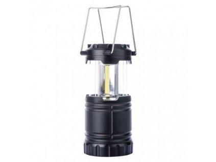 EMOS Kempinková svítilna COB LED, na 3x AA P4006