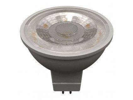 EMOS Lighting LED žárovka Premium MR16 36° 7W GU5,3 teplá bílá ZL4910