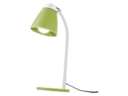 EMOS Lighting Stolní lampa LOLLI s LED žárovkou, zelená Z7597G