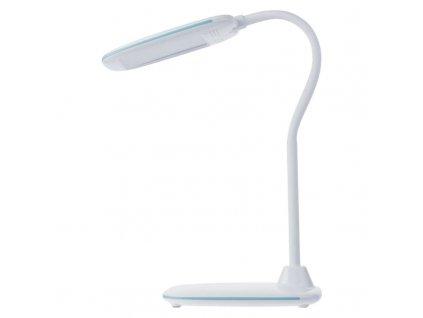 EMOS Lighting LED stolní lampa MA28B, bílá Z7583