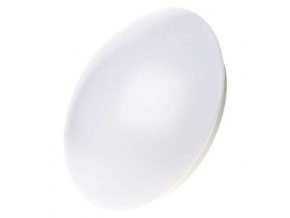 EMOS Lighting LED přisazené svítidlo Cori, kruhové bílé 22W teplá b., IP44 ZM3303