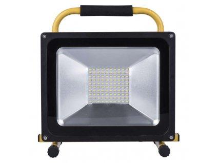 EMOS Lighting LED reflektor přenosný, 50W neutrální bílá ZS3340